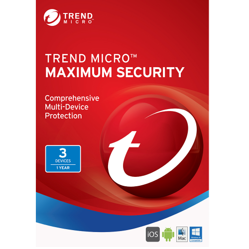 Trend Micro Security For Mac Download
